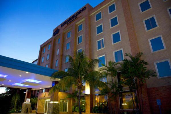 Ocupación se reduce a 3% y más de 100 hoteles alojan pacientes de #Covid19 sin apoyo financiero