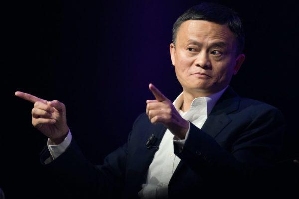 El multimillonario chino Jack Ma, dueño de Alibaba, presuntamente desaparecido