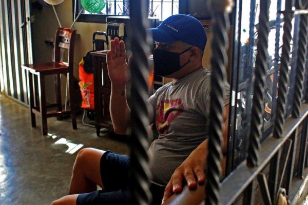 El regreso a Venezuela en días de pandemia:
