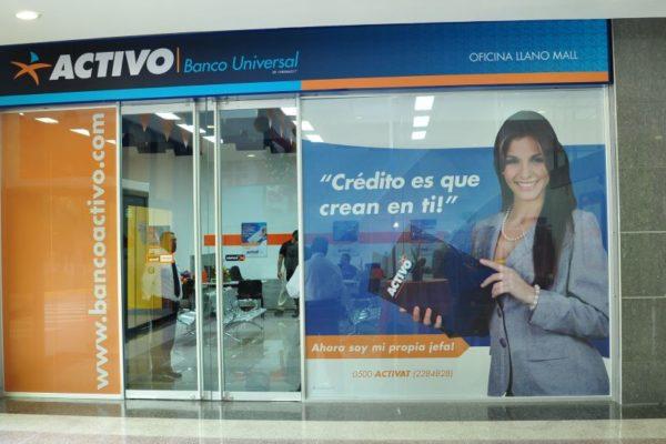 Banco Activo lanza sus cuentas cash en dólares y euros