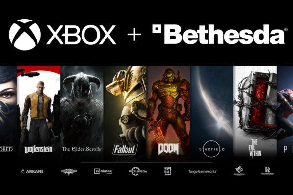 Microsoft compra la matriz de la desarrolladora de videojuegos Bethesda