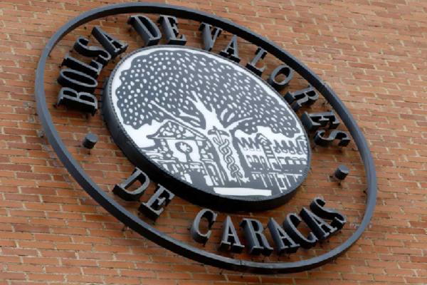 Bolsa de Caracas cerró con alza de 0,71% y se negociaron más de Bs.135.600 millones