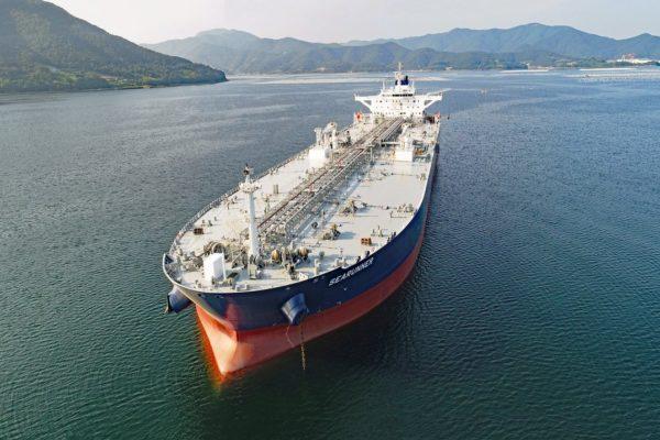Alertan que buques petroleros están en cuarentena por contagios de #Covid19 en la tripulación