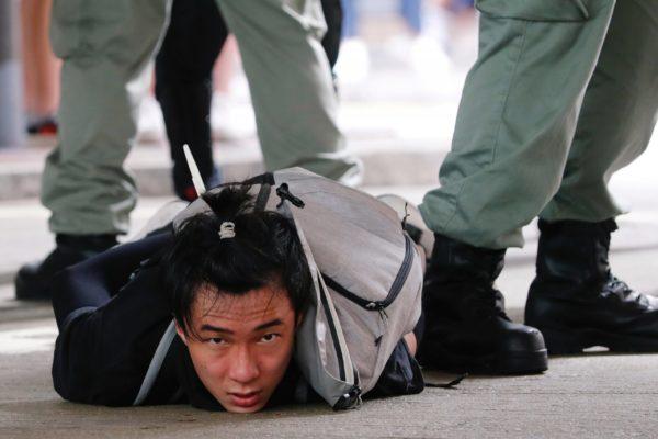 Cientos de ONG piden a la ONU y al COI actuar ante violaciones de DD.HH en China