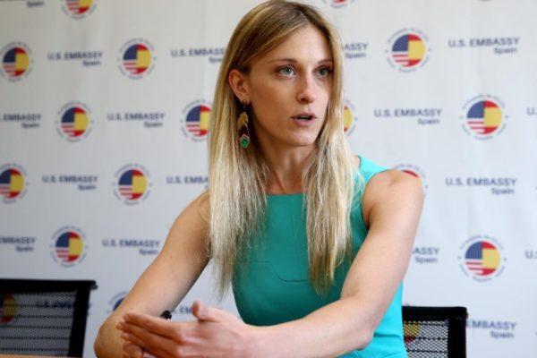EE.UU dice a la UE que negociar con Maduro «no es la solución» para Venezuela