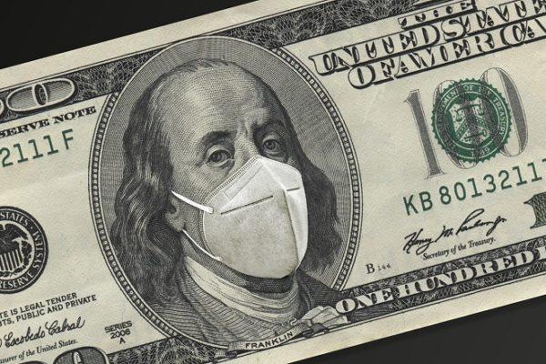Dólar oficial rompe la barrera de Bs.600.000 y el subrepticio nuevo salario mínimo ya sería menor a US$2