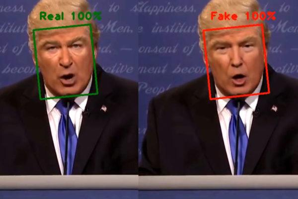 Microsoft presenta detector de «deepfakes» antes de elecciones presidenciales en EE.UU
