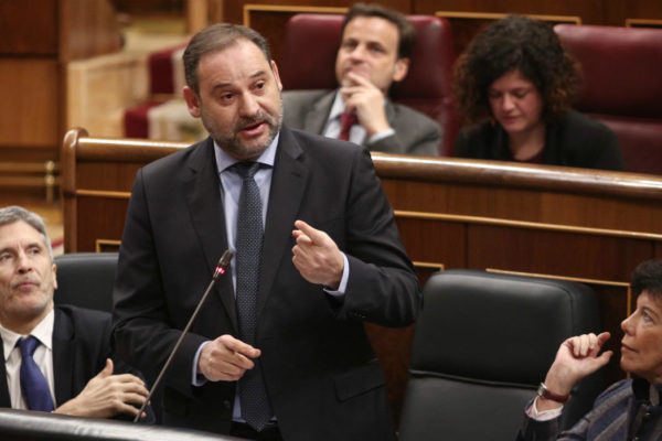 Tribunal Supremo de España archivó caso contra ministro Ábalos por el Delcygate