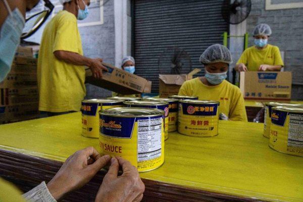 Desaparece la etiqueta «Made in Hong Kong» por las tensiones entre China y Estados Unidos