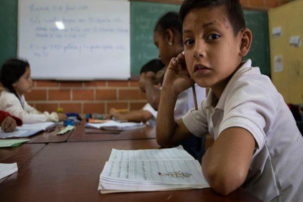 Figueroa: educadores aún no tienen condiciones tecnológicas para la educación a distancia