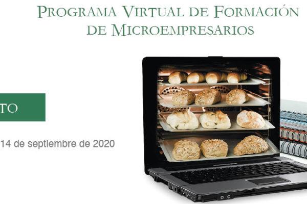 Banesco estrena versión virtual de su Programa de Formación de Microempresarios