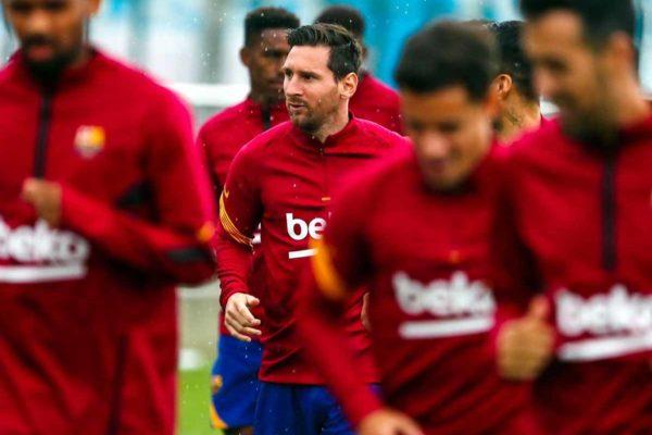 Messi celebra sus 200 millones de seguidores en Instagram para denunciar el abuso en las redes