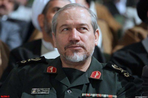 Irán confirma que Maduro paga con oro gasolina y asesoría militar
