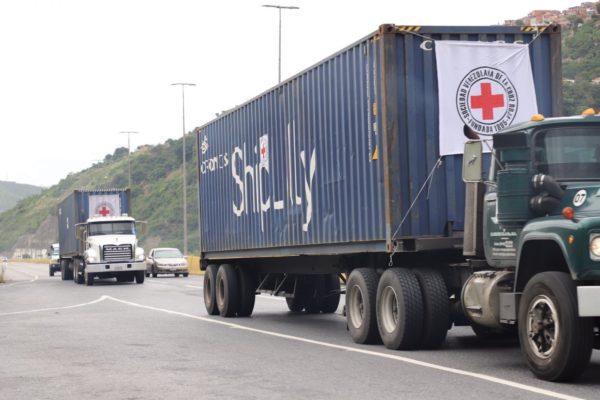 Por falta de combustible: Sector transporte pesado solo tiene una flota operativa del 5%