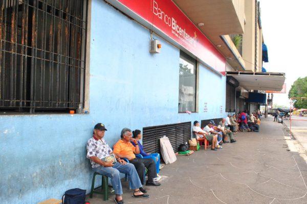 Red Agroalimentaria: 73% de poblados rurales del país tienen dificultades para acceder a la banca
