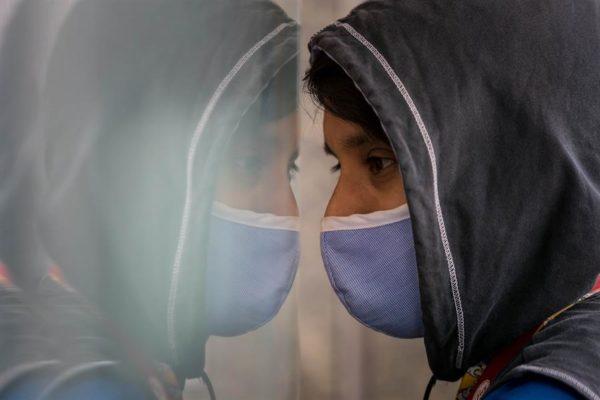 Venezuela sumó 489 casos nuevos y cuatro fallecidos por COVID-19 este #20Feb
