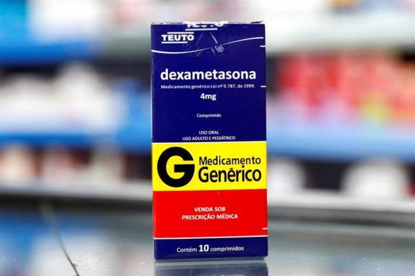 Dexametasona reduce uso de ventilación en casos graves de #Covid19, según estudio