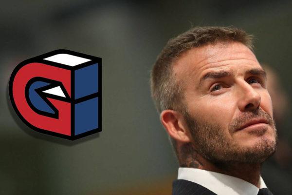 El equipo de eSport de David Beckham quiere entrar en Bolsa