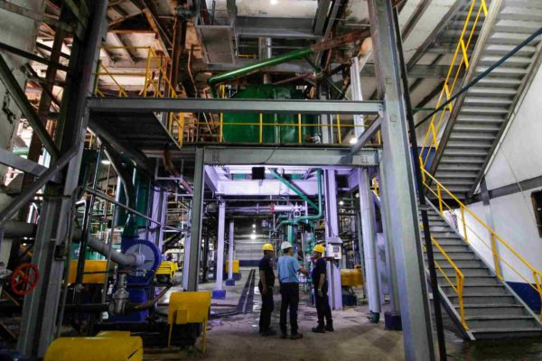 Conindustria: empresas de sectores no priorizados operan entre 5% y 16% de su capacidad instalada