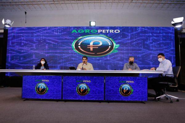 Clientes del BDV podrán realizar operaciones en Petro a través de la banca electrónica