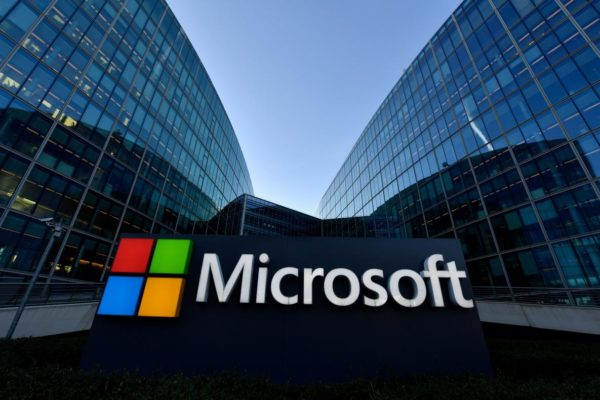 Beneficios de Microsoft se disparan un 31% de la mano de Azure y Xbox