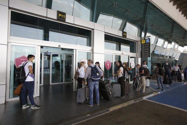 Panamá actualiza requisitos de ingreso de pasajeros internacionales