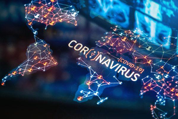 Cien millones de personas contrajeron COVID-19 en un mundo cada vez más nervioso