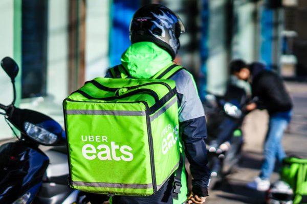 Uber Eats dejará de operar en Colombia a partir del 23 de noviembre