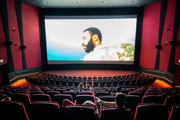 Segunda cadena de cines más grande de EEUU vuelve a cerrar por la pandemia