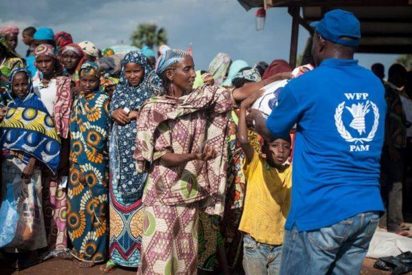 Nobel de la Paz premia al Programa Mundial de Alimentos por combatir el hambre y la guerra