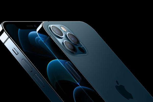 Apple presenta los nuevos iPhone 12: son 4 y están listos para la red 5G