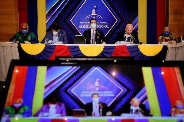 Juan Guaidó: En este momento la consulta popular ya es un éxito