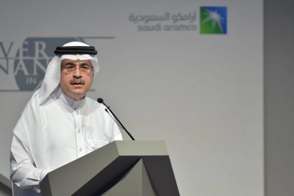 Presidente de Aramco insta al sector petrolero a luchar contra cambio climático