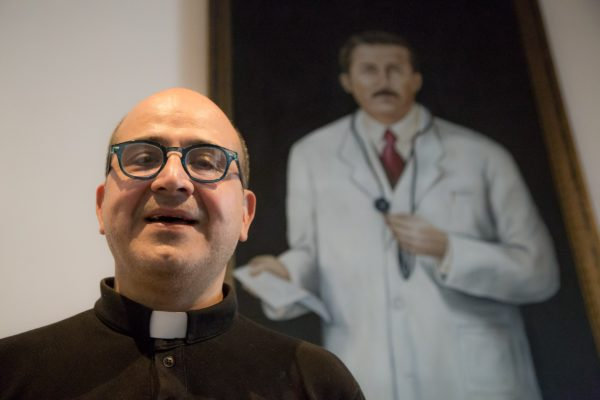 Bancamiga suma sólido aporte para la beatificación de José Gregorio Hernández