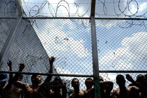 OVP alerta del incremento de muertes en cárceles por motivos de salud
