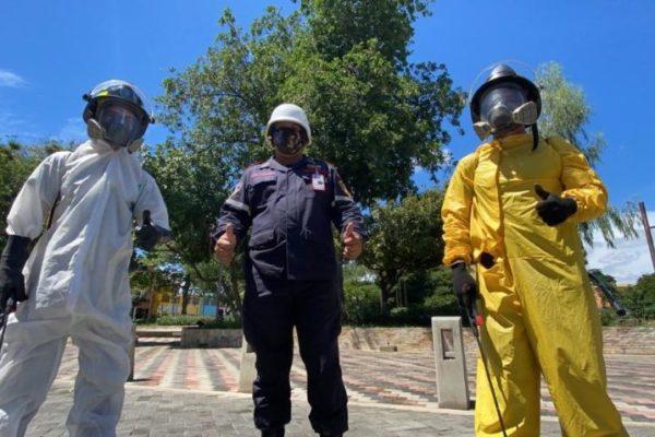 #07Oct Venezuela pasa de 80.000 casos de COVID-19 y Barinas supera a Caracas en contagios