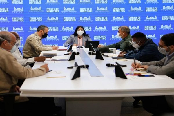 Ministros analizan acciones para garantizar el disfrute de