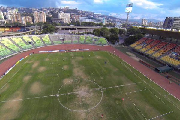 Caracas será la sede del partido Venezuela-Chile en clasificatoria mundialista