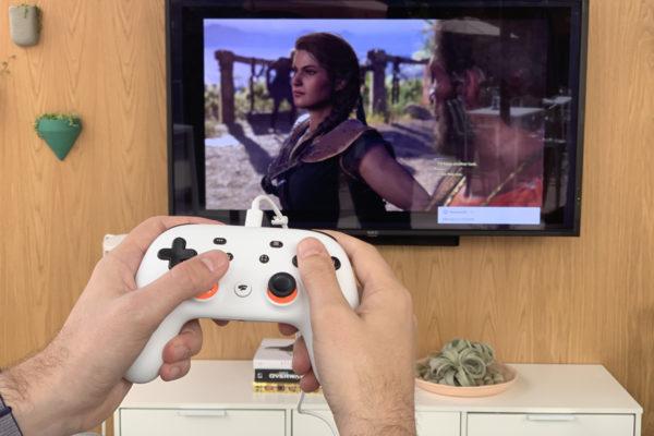 Facebook añade a su plataforma videojuegos en «streaming» al estilo de Stadia y xCloud