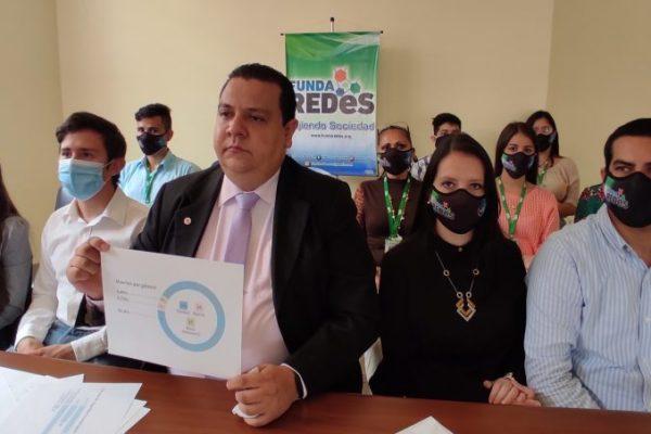 Excarcelan con medida cautelar a dos activistas de Fundaredes