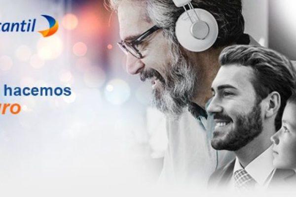 Organización Mercantil inicia campaña digital para comenzar a celebrar su centenario