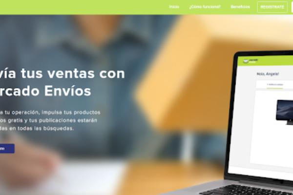Mercado Libre lanza solución logística para agilizar las ventas en la plataforma