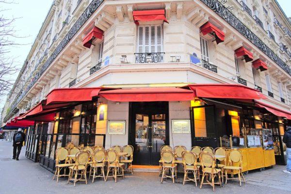 «Déjennos trabajar»: los restaurantes parisinos se resisten a un nuevo cierre por la pandemia
