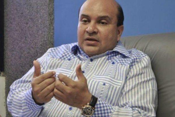 AN denuncia desaparición y posible detención del periodista y dirigente de VP Roland Carreño