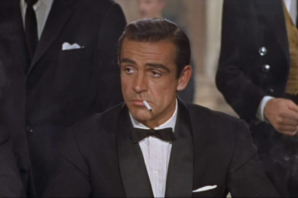 Muere a los 90 años Sean Connery, el primer actor que interpretó a James Bond