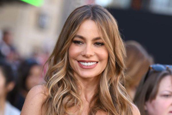 Forbes: Sofía Vergara es la actriz mejor pagada del mundo