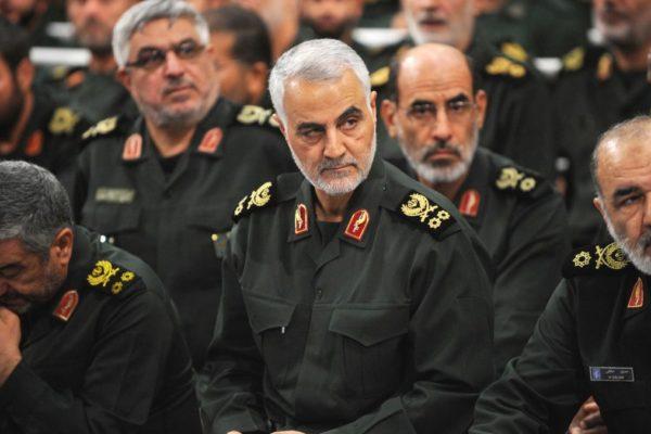 Miles de iraquíes se manifiestan contra EE.UU un año después de la muerte de Soleimani