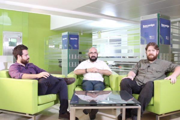 Bancamiga y TED Caracas crean en conjunto ideas innovadoras para transformar espacios
