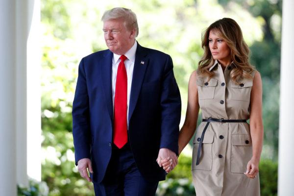 Portavoz de la Casa Blanca: Trump va a estar hospitalizado por los «próximos días»