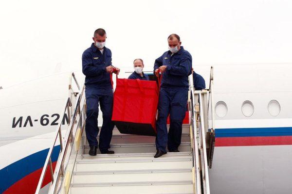 IATA pide infraestructuras y formación para transportar vacunas contra #COVID19